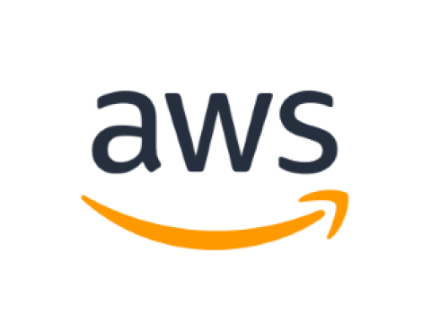 Amazon Web Services, AWS - logo